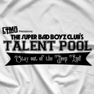 CTMD Talent Pool T-shirt