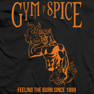 Gym of Spice