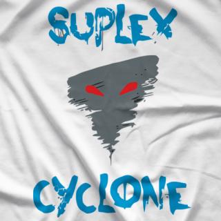 Suplex Cyclone T-shirt