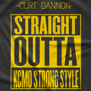 KCMO Strong Style