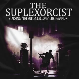 The Suplexorist