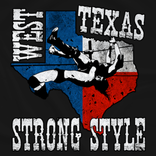 West Texas Strong Style