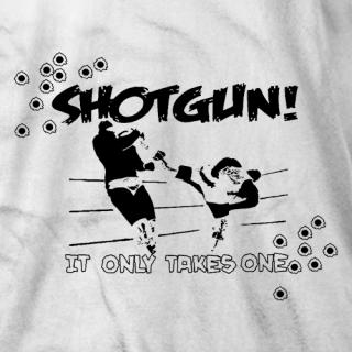 CW Anderson Shotgun T-shirt
