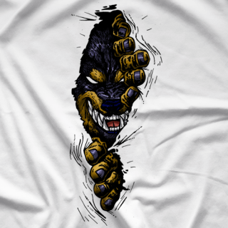 Rotty Rip T-shirt