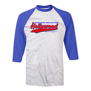 CWFH Baseball Shirt