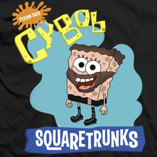 Cybob SquareTrunks