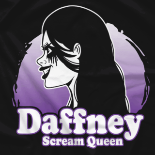 Scream Queen Archie Style