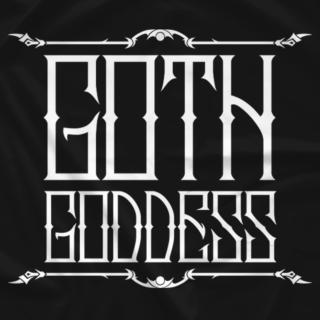 Goth Goddess I