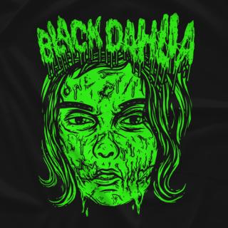 Black Dahlia  Zombie
