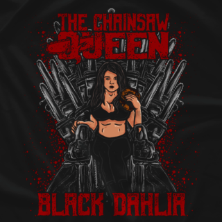 The Chainsaw Queen