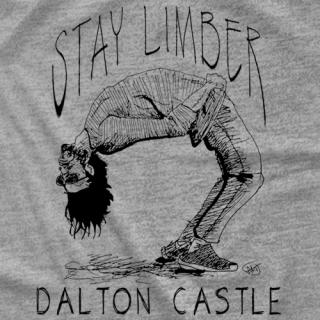 Stay Limber