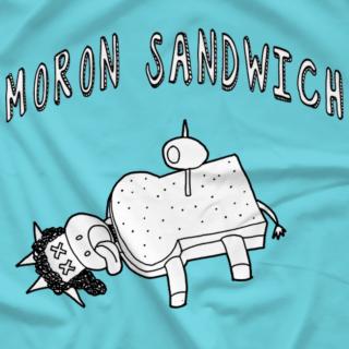 Moron Sandwich