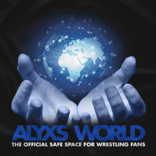 A Safe Space For Wrestling Fans