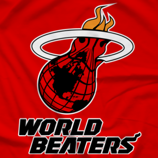 World Beaters Red