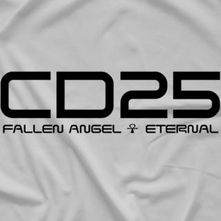 Christopher Daniels 25 Years T-shirt