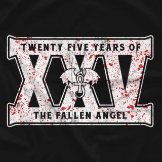 Twenty Five Years