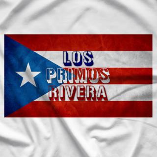 Los Primos Rivera
