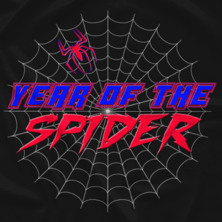 Year of The Spider V1