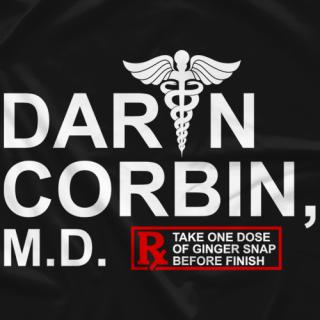 Darin Corbin MD