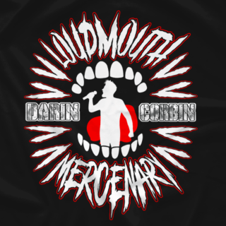 Loudmouth Mercenary
