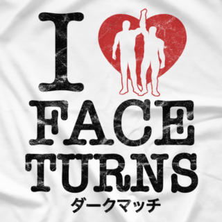 I Heart Face Turns