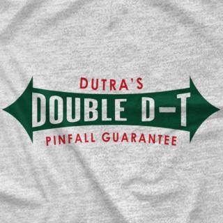 Double D-T
