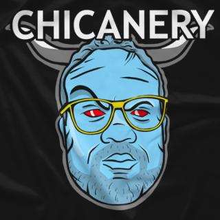Brahama Bull Chicanery
