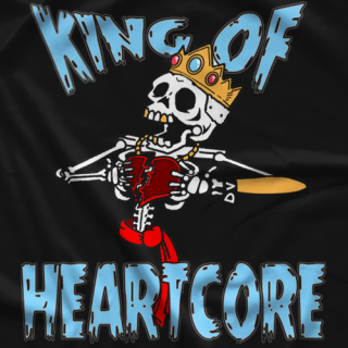 Heartcore Skeleton