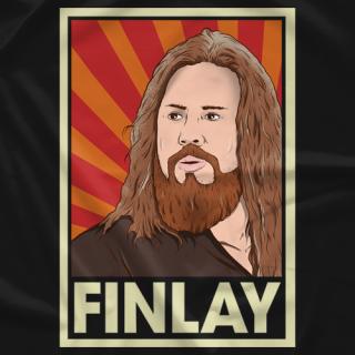 Obey Finley