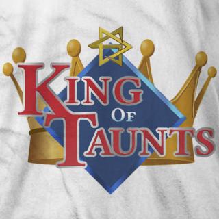 Taunting King