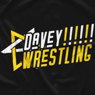 Davey Wrestling Numero Uno