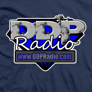 DDP Radio T-shirt