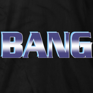 DDP BANG T-shirt