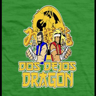 Dejos Dragon