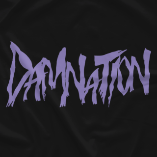 DAMNATION Purple