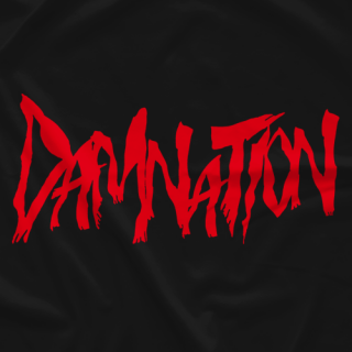 DAMNATION Red