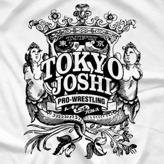 Tokyo Joshi Pro-Wrestling (Emblem)
