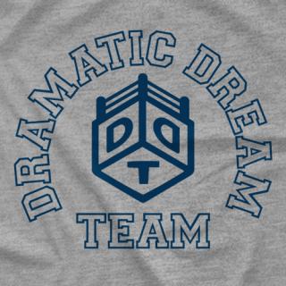DDT Logo B