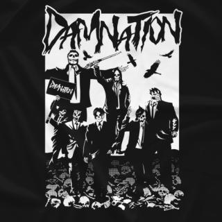 DAMNATION Seven
