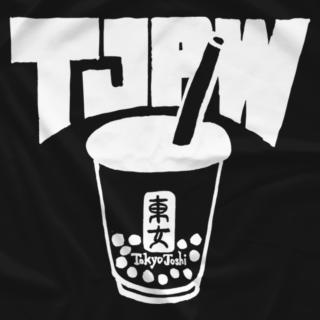 Tokyo Joshi Pro-Wrestling (Tapioca)
