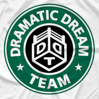 DDT Round Logo