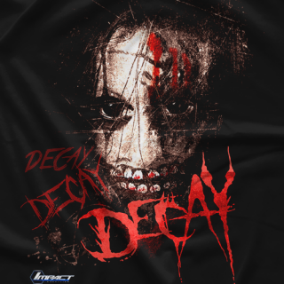 Faces of Decay by Impact Wrestling