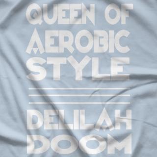 Aerobic Style 2