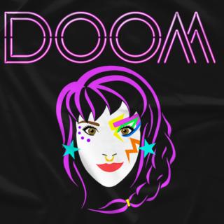 Glow Doom