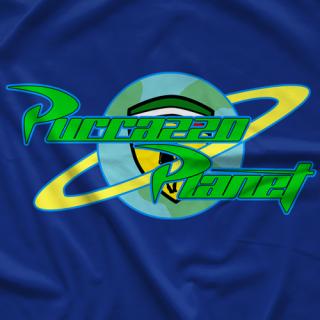Purrazzo Planet T-shirt