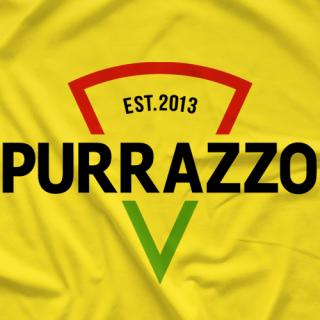 Sbarro Purrazzo