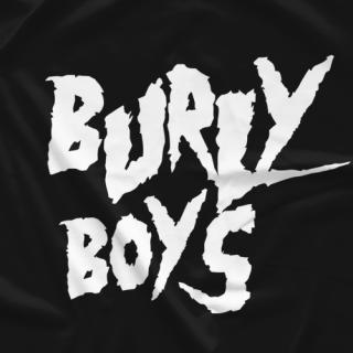 Burly Boys