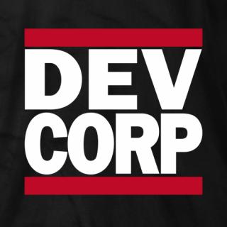 Dev Corp (Black)