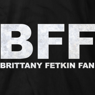 Devin Taylor BFF T-shirt