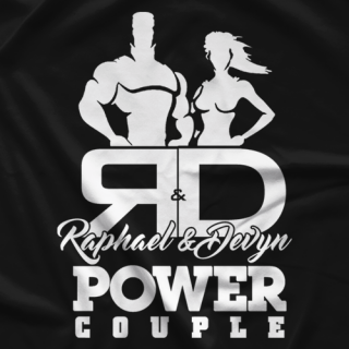 Devyn Nicole Power Couple T-shirt